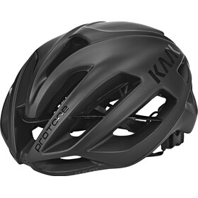 Kask Protone Bike Helmet black